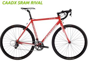 CAADX SRAM Rival